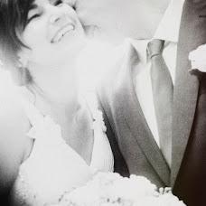 Wedding photographer Ivan Fadeev (strobist). Photo of 11.08.2016