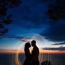 Wedding photographer Yuliya Reznichenko (Manila). Photo of 10.10.2018