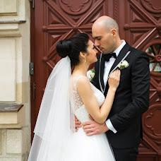 Bröllopsfotograf Daniel Crețu (Daniyyel). Foto av 09.04.2018