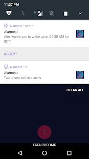 Alarmest Pro - náhled