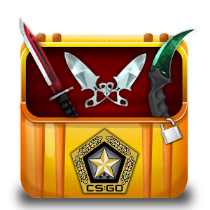 Case Opener Ultimate MOD APK 2.3.44 (Unlimited Money)