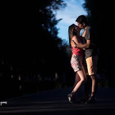 Wedding photographer Juan pablo Bayona (juanpablobayona). Photo of 13.08.2016