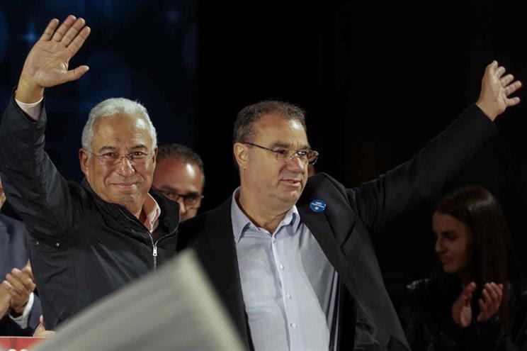 PS de Lamego suspende campanha após morte da mãe do candidato