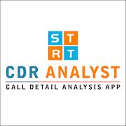 STRT CDR Analyst App -CDR Analysis && Investigation