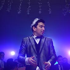 Wedding photographer Danny Santiago (DannySantiago). Photo of 20.03.2018