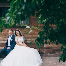 Wedding photographer Nikolay Karpenko (mamontyk). Photo of 12.04.2017