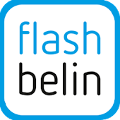 Flash belin