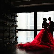 Wedding photographer Aleksey Puzikov (LaZpuZ). Photo of 07.03.2018