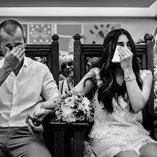 Fotógrafo de bodas Ariel Haber (haber). Foto del 31.10.2017