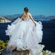 Wedding photographer Yuliya Golubcova (Golubtsova). Photo of 02.11.2017