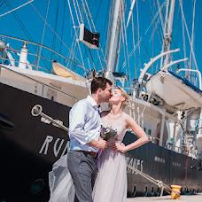 Wedding photographer Yannis K (elgreko). Photo of 11.11.2018