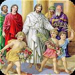 قصص الكتاب المقدس Icon