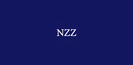 NZZ News App development version for the TEST environment