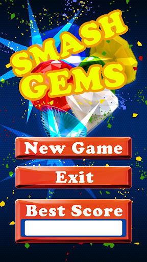Smash Gems