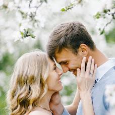 Wedding photographer Vladimir Churnosov (churnosoff). Photo of 01.05.2016