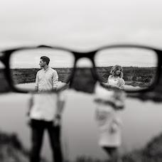 Wedding photographer Olya Yacyno (Pesenko). Photo of 29.08.2018