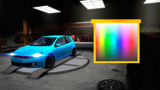 Extreme Urban Racing Simulator 4.5 screenshots 4