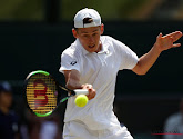 Alex De Minaur plaatste zich vlot voor de  halve finale van de Next Gen ATP Finals