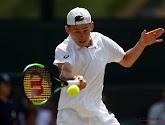 21-jarige Alex de Minaur maakt indruk in Ultimate Tennis Showdown en haalt het in de finale van Richard Gasquet