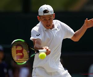 'The Demon' maakt brandhout van Ruud en plaatst zich voor halve finale Next Gen ATP Finals