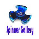 Spinner Fidget Galerie icon