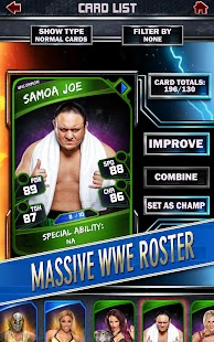 WWE SuperCard Screenshot 11