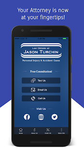My Attorney App: Jason Turchin- screenshot thumbnail
