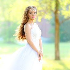 Wedding photographer Aleksandr Kopanev (kopaneff). Photo of 13.07.2016