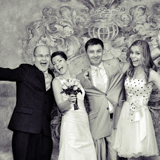 Wedding photographer Alina Stecyuk (AlinaSt). Photo of 09.01.2013