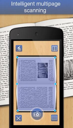 Camera To PDF Scanner 2.1.2 screenshots 3
