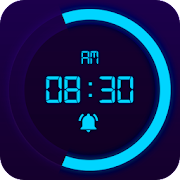 Alamy - Bedside Clock - Alarm Clock For Free