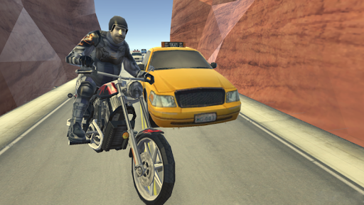 Traffic Rider+ 1.3 screenshots 4