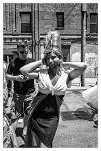 Photo: 2014 Coney Island Mermaid Parade - 4 www.leannestaples.com #coneyisland #brooklyn #mermaidparade #streetphotography