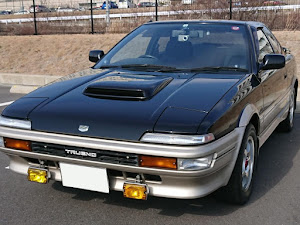 スプリンタートレノ AE92 GT-Zのカスタム事例画像 maomaoさんの2021年01月31日15:37の投稿