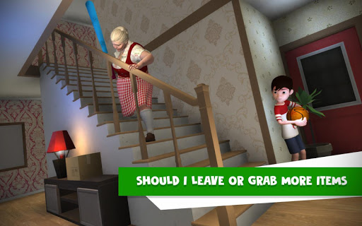 Bad Granny Chapter 2 screenshots 7