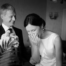 Wedding photographer Dmitriy Neverovskiy (batmann). Photo of 12.08.2014