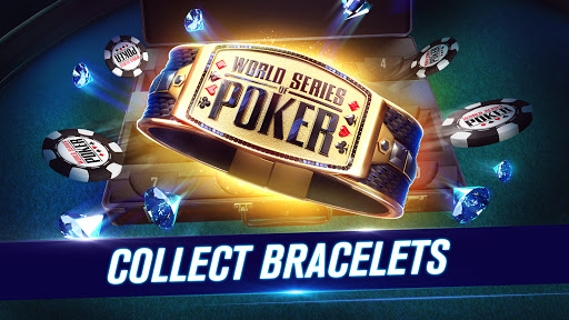 World Series of Poker – WSOP Free Texas Holdem screenshot 2
