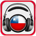 Chile Live Radio icon