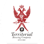 "Logo of Territorial Avenue ""A"" Amber"