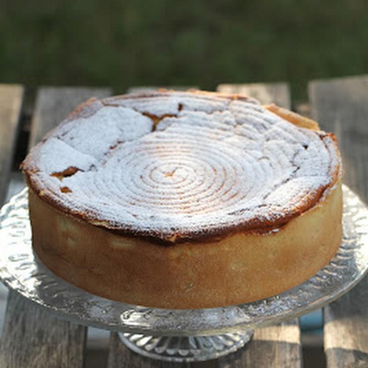Austrian Cheesecake Recipe