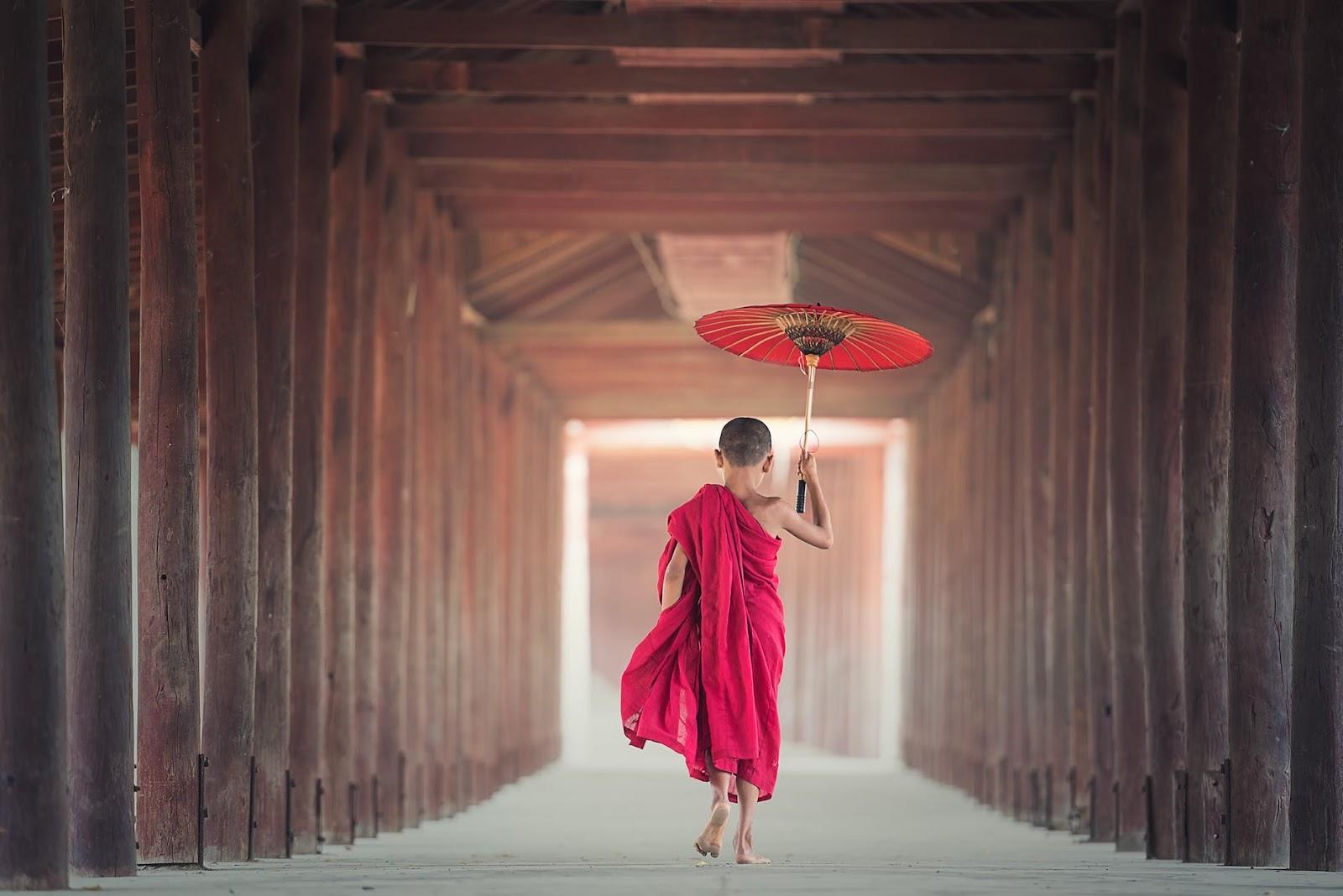 budismul religie și filozofie orientală