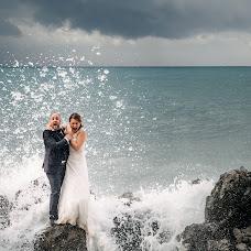 Wedding photographer Vincenzo Ingrassia (vincenzoingrass). Photo of 05.03.2019