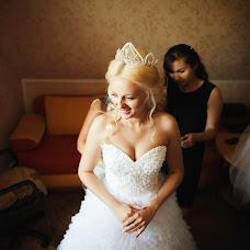 Wedding photographer Shamil Zaynullin (Shamil02). Photo of 20.10.2017