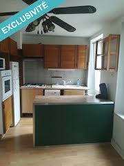 Appartement Vizille (38220)