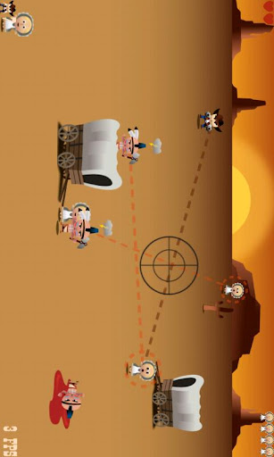 Wild West Sheriff screenshot 3