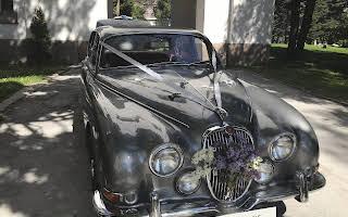 Jaguar S-type Rent Akershus