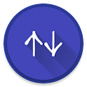Internet Speed Meter icon