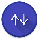 Internet Speed Meter v 2.0.2 app icon