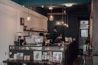 二會咖啡廳