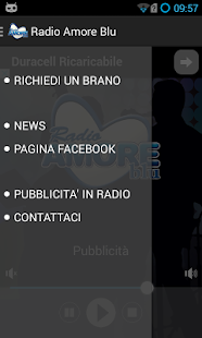 Radio Amore Blu- screenshot thumbnail
